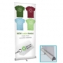 Roll up Eco L 80/100 cm, da: