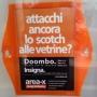 Doombo Glass Arancio